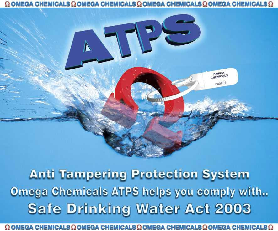 Anti Tampering Protection System